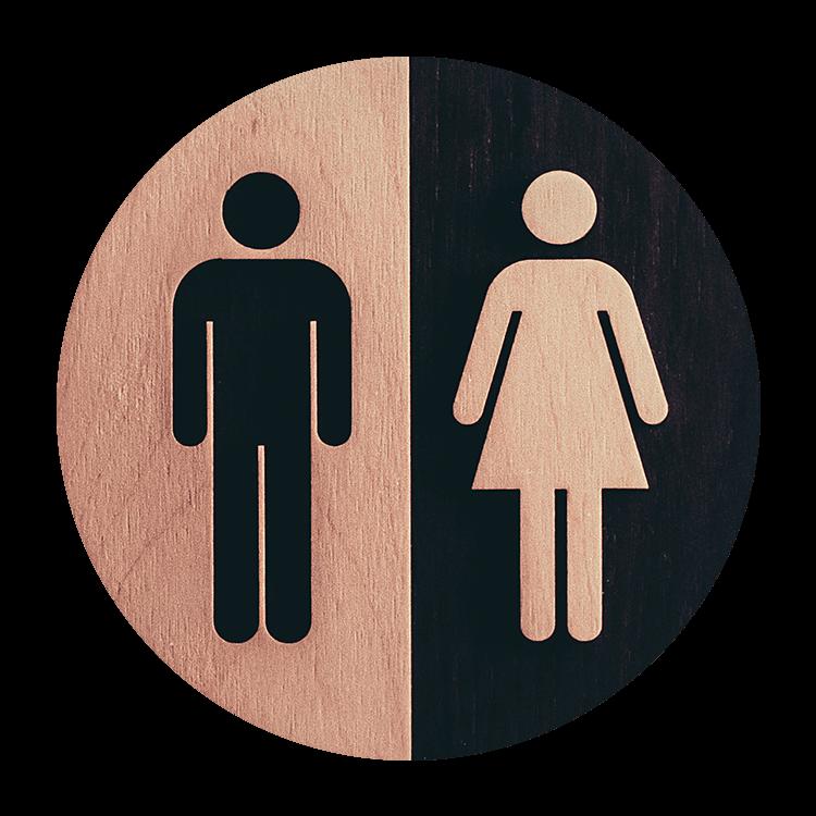 VACANのトイレ向け混雑可視化サービスとは?